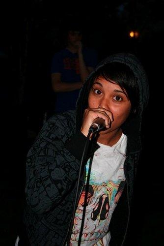 Rapper Steph