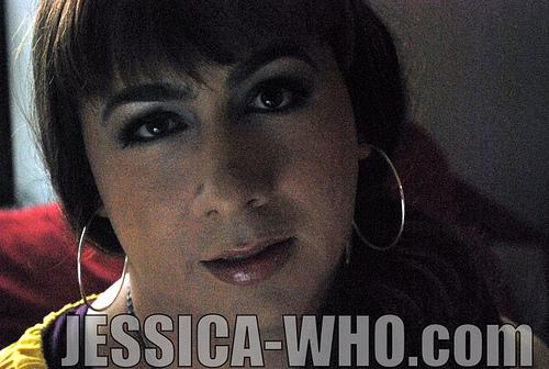 Jessica Who