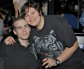 Kelvin and Sam - Sam Model