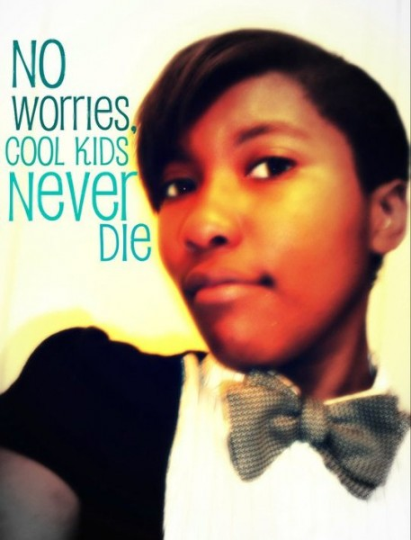 Cool Kids Never Die