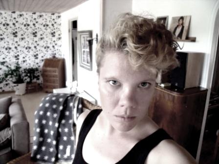 Queer Blonde Sebastián