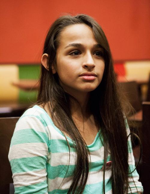 Jazz Transgender Puberty JazzJazz Transgender Child 2013