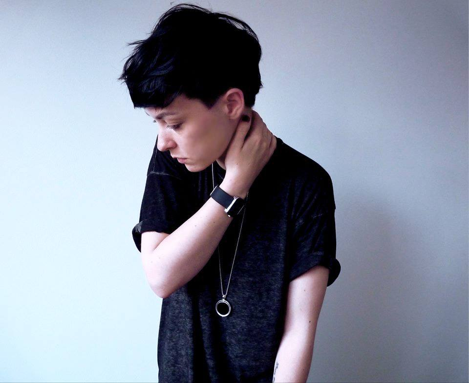 Genderfork Genderqueer Unisex Amp Androgynous Photos And