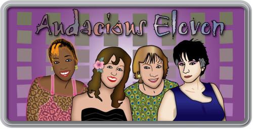 Audacious Eleven -...