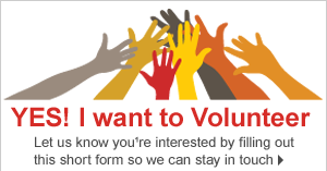 i want to volunteer
